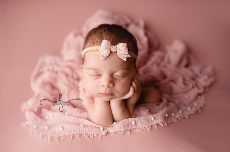CT Newborn Photographer Elizabeth Frederick Photography newborn photography in Connecticut
