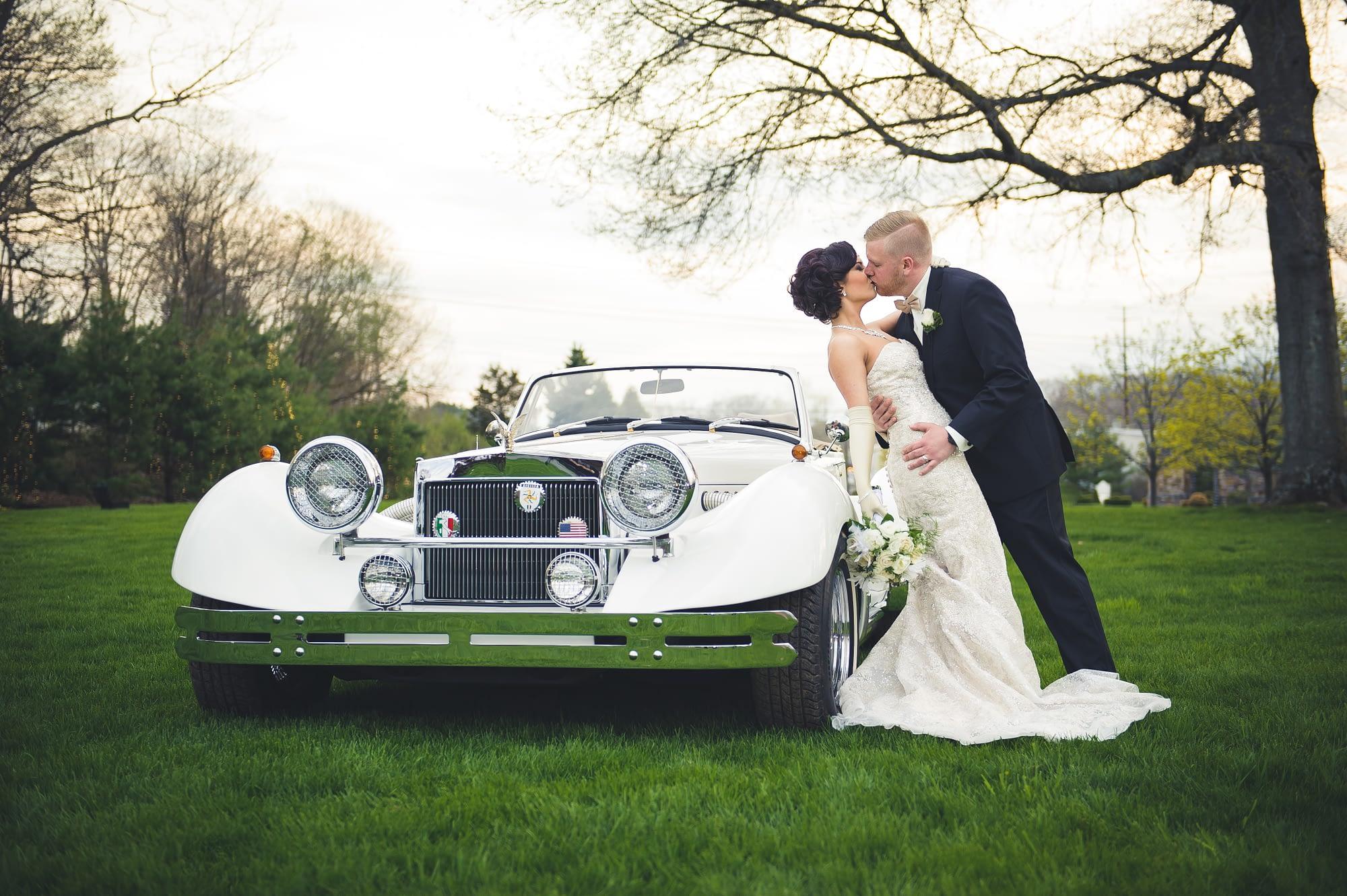 North Branford CT Wedding Photographer