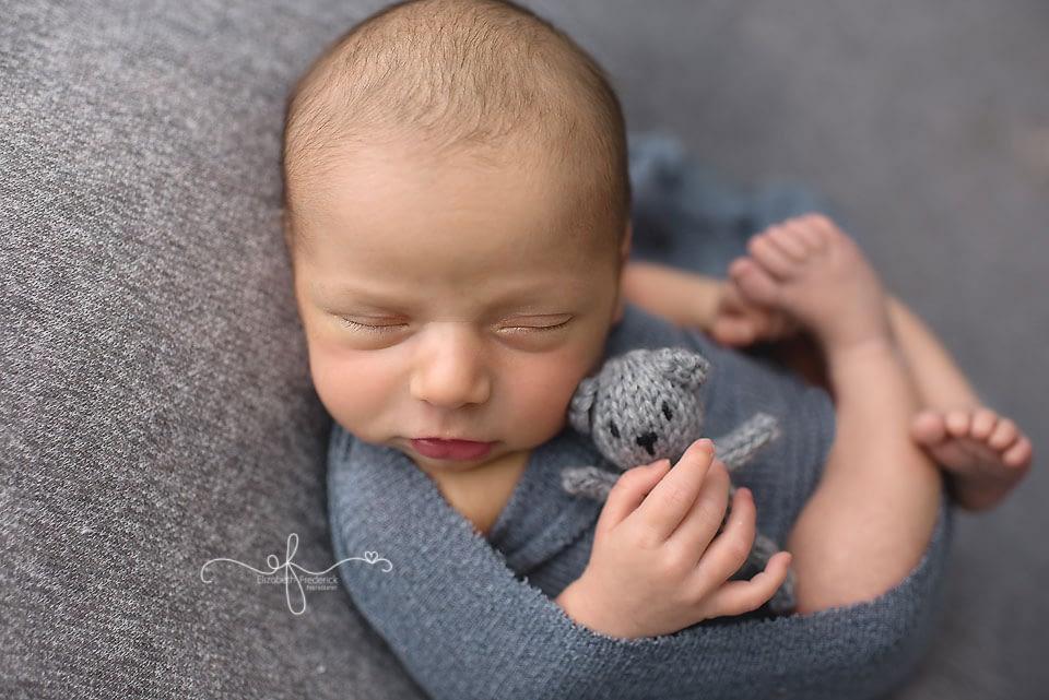 CT Newborn Photographer