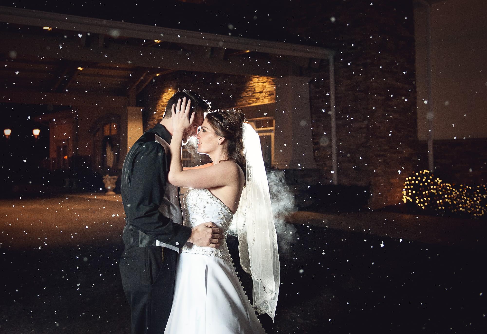 Winter New Years Eve Wedding | Riverview wedding | Simsbury CT Wedding Photographer